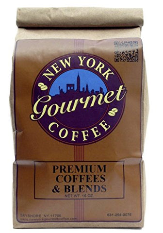 Ethiopia Shegitu (Harar Type) Coffee | 1Lb bag - Whole Bean | New York Gourmet Coffee