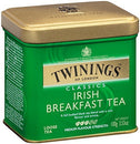 Image of Twinings of London Irish Breakfast Loose Tea Tin, 3.53 Ounces
