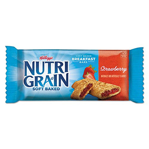 KEB35945 - Nutri-Grain Cereal Bars
