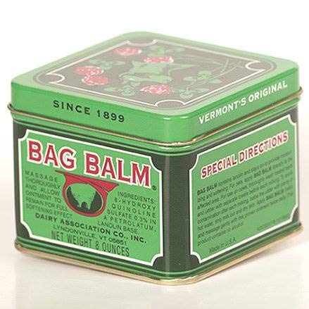 Bag Balm Hand and Body Moisturizer, 8 Ounce Canister Scented Ointment, 09819300017 - Sold by: Pack of ONE