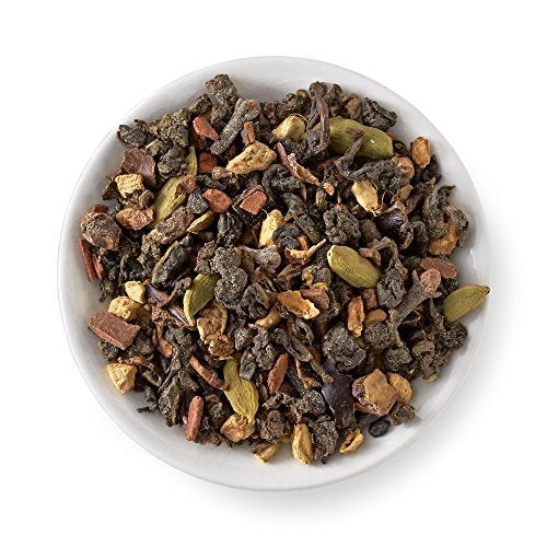 Teavana Maharaja Chai Loose-Leaf Oolong Tea, 2oz