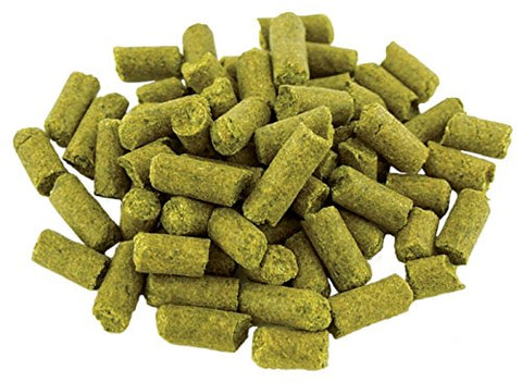 German Spalt Pellet Hops 1 oz (Pack of 10)