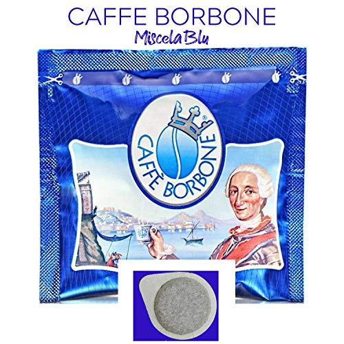 Caffe Borbone ESE Coffee Pods, 150 Pods