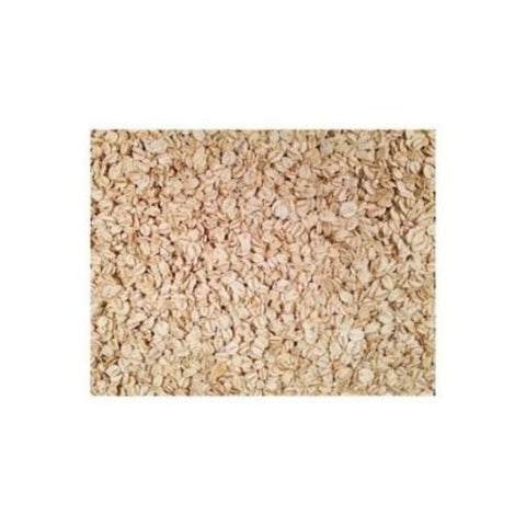 WOODSTOCK FARMS Organic Spec Orderrolled Oats, 16 OZ