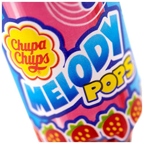 Melody (Whistle) Pops 15g (0.5oz)