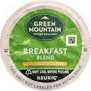 Image of Green Mountain Coffee Breakfast Blend K-Cup Packs, 80 Count (Packaging May Vary)