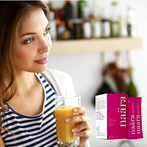 Jeunesse Naara Hydrolised Collagen Beauty Drink Nara