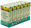 Image of Arizona Lemon Iced Tea Stix Sugar Free, 10Countper Box (Pack of 6), Low Calorie Single Serving Drink Powder Packets, Just Add Water for a Deliciously Refreshing Iced Tea Beverage