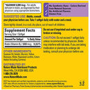 Image of Nature Made Maximum Strength Biotin 5000 mcg Softgels, 120 Count Value Size (Packaging May Vary)