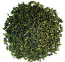 Image of High mountain Oolong Ti Kuan Yin Jade Oolong Tea, A brisk flavour tea that is complemented by a flowery aroma - 4 Oz Bag