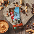 Image of Clif Nut Butter Bar   Organic Snack Bars   Chocolate Peanut Butter   (1.76 Ounce Protein Snack Bars,