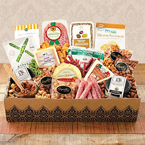 Amazing Antipasto Gift Box (628)