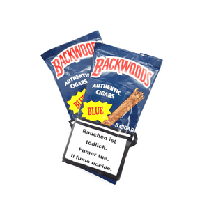 Backwoods Blue - Hightitude CBD huile oil fleurs growshop