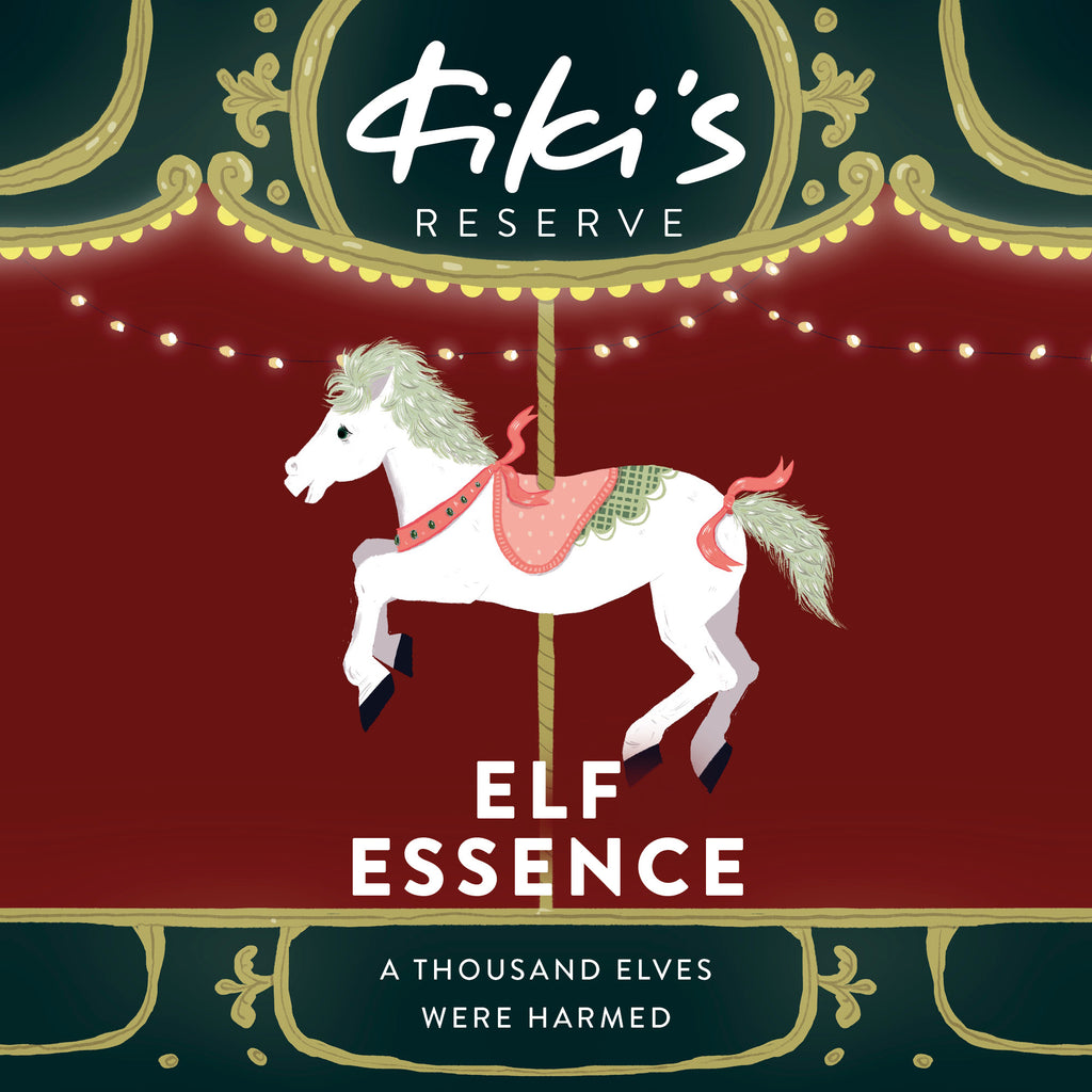 Kiki's A Winter Collection: Elf Essence