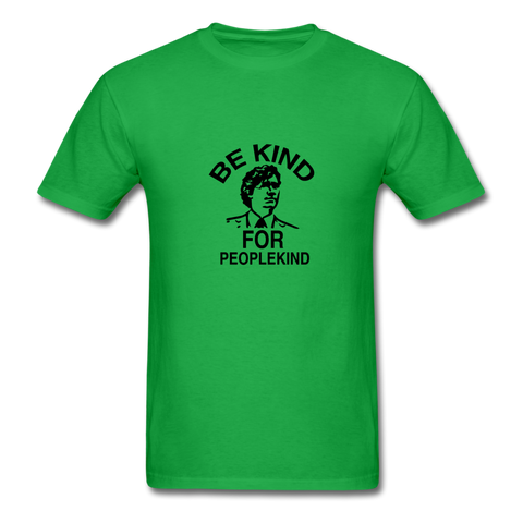 Image of Men's T-Shirt - bright green