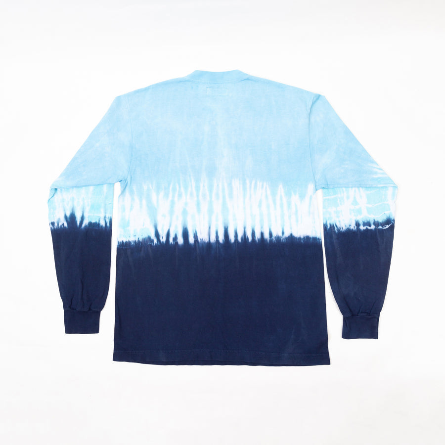 """Blue Hue"" Long Sleeve"