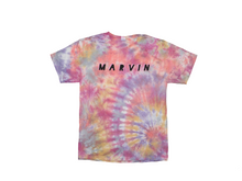 Load image into Gallery viewer, Marvin Tie Dye Party T-Shirt