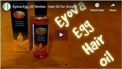 Eyova Egg Oil Review