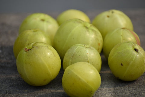 amla is good for hair