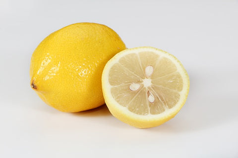 lemon mask for hair