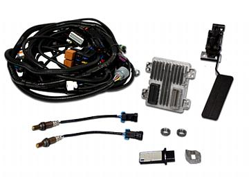 L76/L77 ENGINE CONTROLLER KIT WITH 6L80E/6L90E