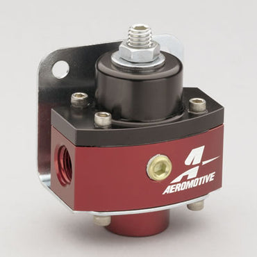 Adjustable Fuel Regulator