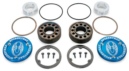 Spidertrax Drive Flange Kit