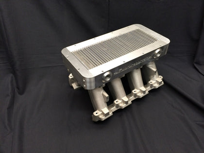 417 Motorsports A/W Intercooler For Holley Intakes