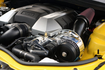 Procharger 2010-11 Camaro Tuner Kit