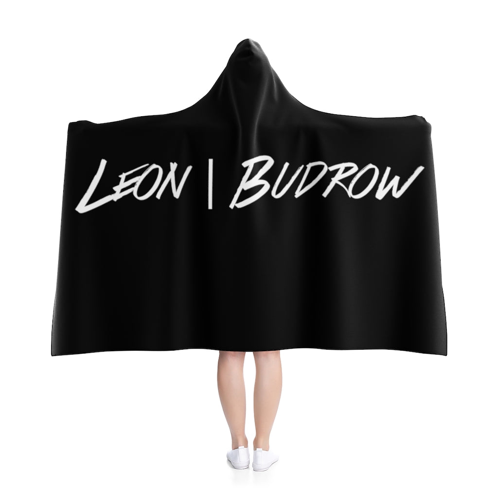 Leon Budrow - Hooded Blanket
