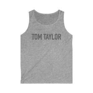 Tom Taylor - Premium Fit Tank Top