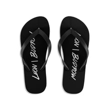 Load image into Gallery viewer, Leon Budrow - Unisex Flip-Flops