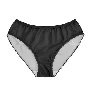 Leon Budrow - Women's Briefs