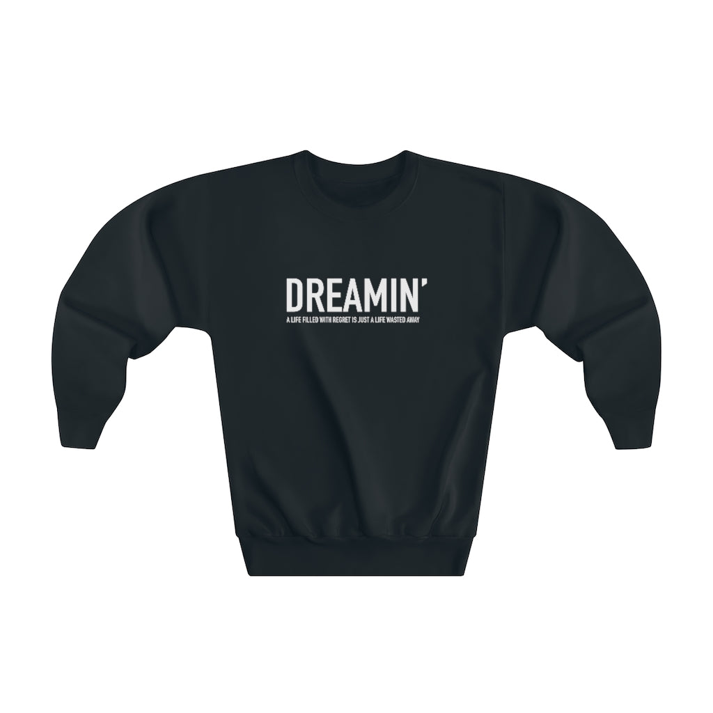 Lyric Series - Youth Dreamin' Long Sleeve 2019 Tour Sweater