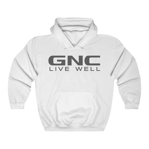 GNC Hooded Sweatshirt