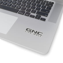 Load image into Gallery viewer, GNC Stickers