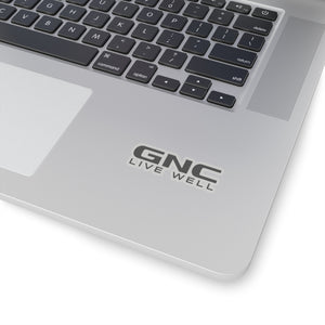 GNC Stickers