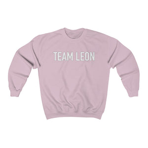 Jersey Series - Team Leon Long Sleeve Jersey Sweater