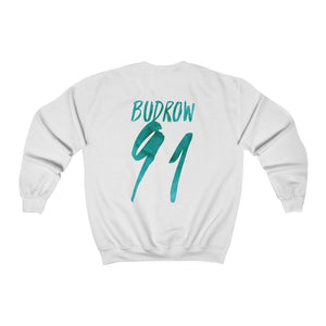 "Jersey Series - ""Team Leon"" The Baby Long Sleeve Sweater"