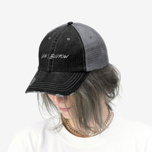 Load image into Gallery viewer, Leon Budrow - Trucker Hat