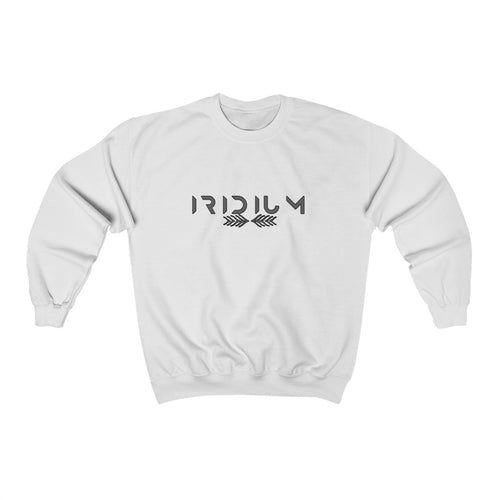 Iridium Series - Long Sleeve Jersey Sweater