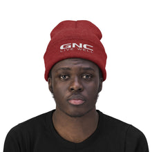 Load image into Gallery viewer, GNC Knit Beanie