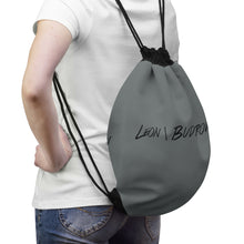 Load image into Gallery viewer, Leon Budrow - Drawstring Bag