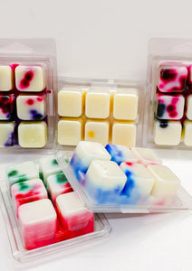Soy Wax Melts + Wax Warmers