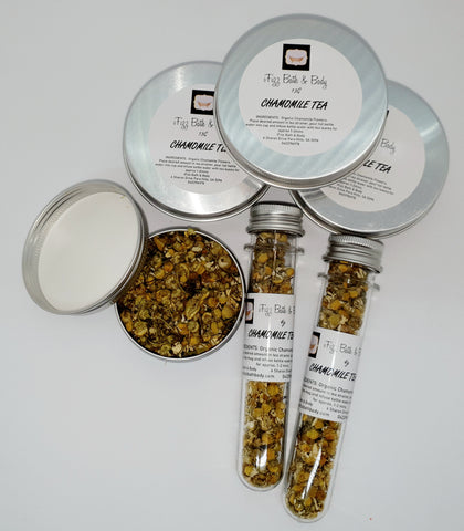 Chamomile Loose Tea Leaves