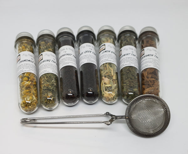 Test Tube Variety Sample Pack