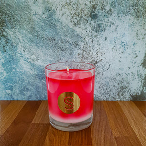 Apple Explosion Scented Candle