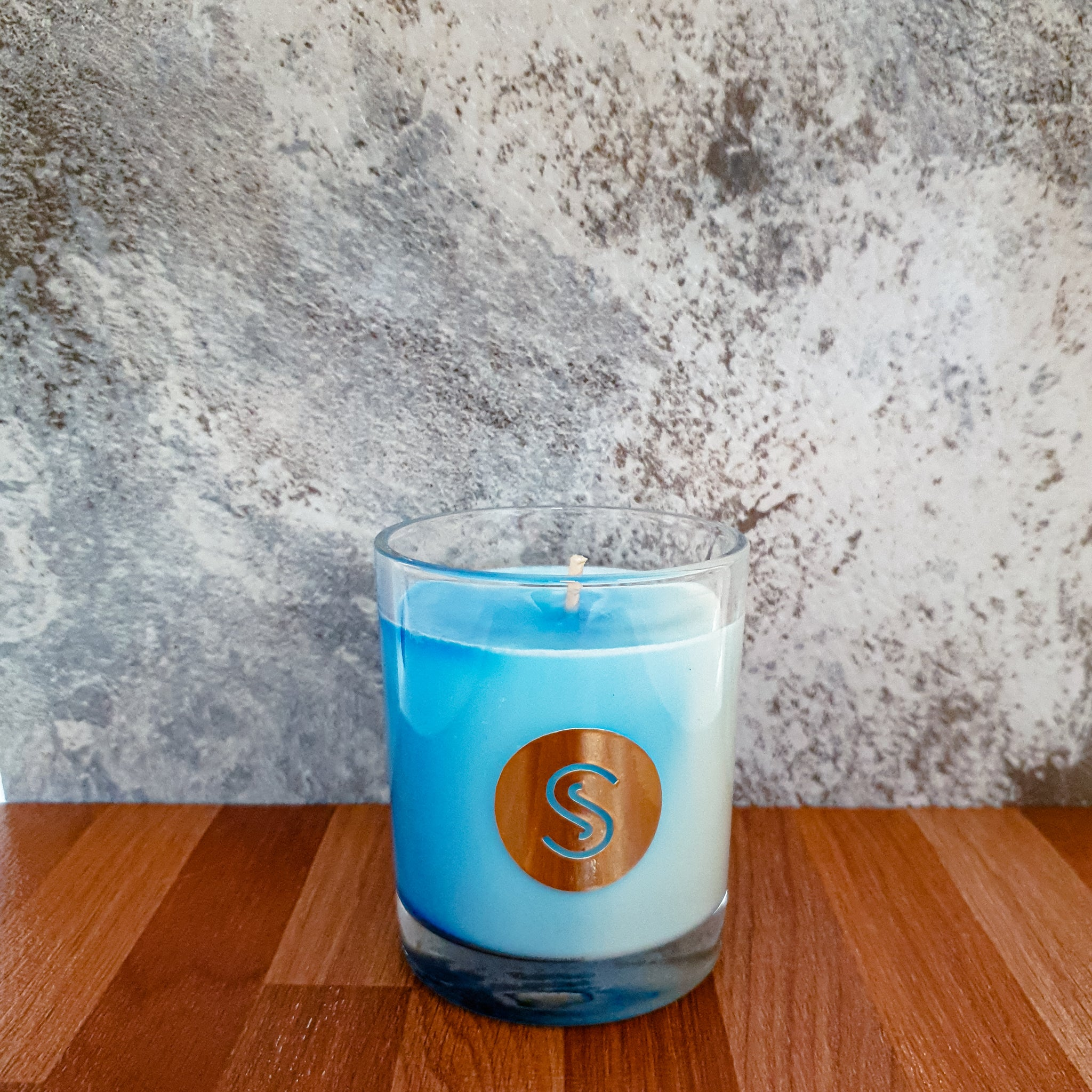 Sea Salt Scented Candle