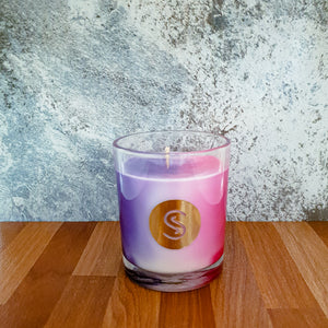 Japanese Honeysuckle Scented Candle