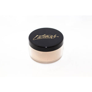 Loose Tinted Translucent Powder